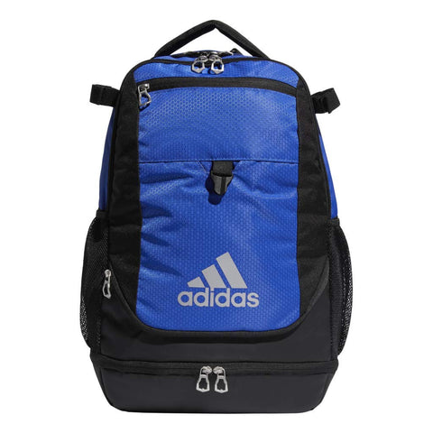 adidas Utility XL Team Backpack Bold Blue One Size