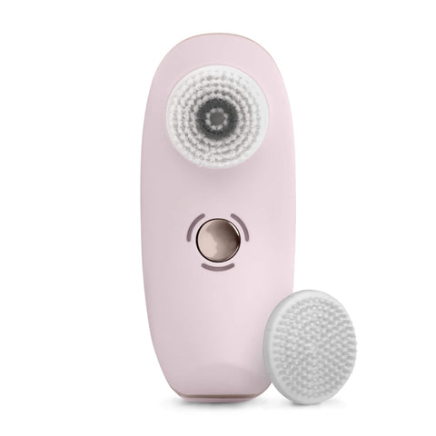 Magnitone BareFaced 2 3D Vibra Sonic Cleansing and Toning Brush (Pink) Pink