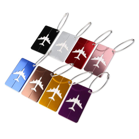 Clothing, Shoes & Jewelry:Luggage & Travel Gear:Travel Accessories:Luggage Tags & Handle Wraps