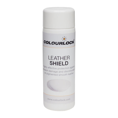 COLOURLOCK Leather Shield for New leathers & protection from ink & dye transfers on leather (150 ml) 150 ml