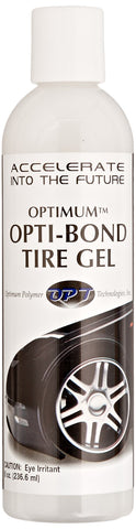 Optimum (OB2008C) Opti-Bond Tire Gel - 8 oz. 8 Ounce
