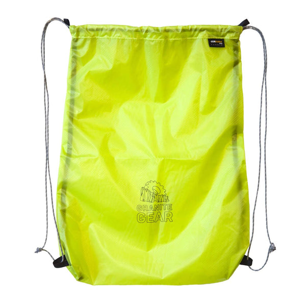 Granite Gear Packable Air Cinch Sack Lemon-Lime 12L