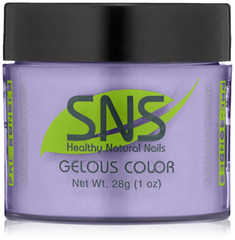 SNS 308 Nails Dipping Powder No Liquid/Primer/UV Light