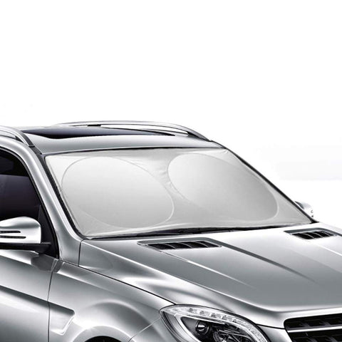 Automotive:Interior Accessories:Sun Protection:Sunshades
