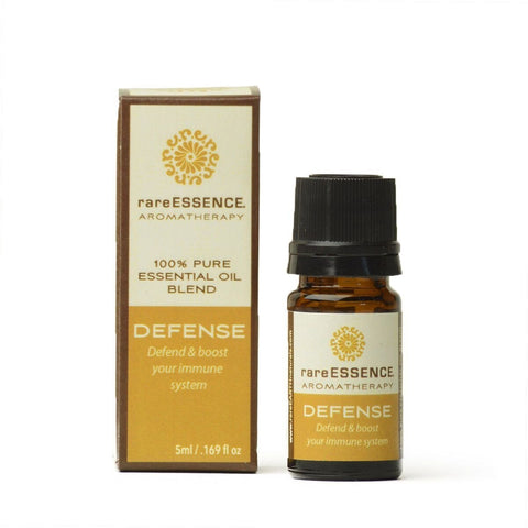 rareEARTH Essential Oil, Blend Defense
