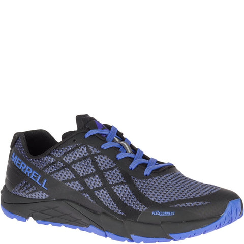 Merrell Bare Access Flex Shield Women's 7.5 Black/White