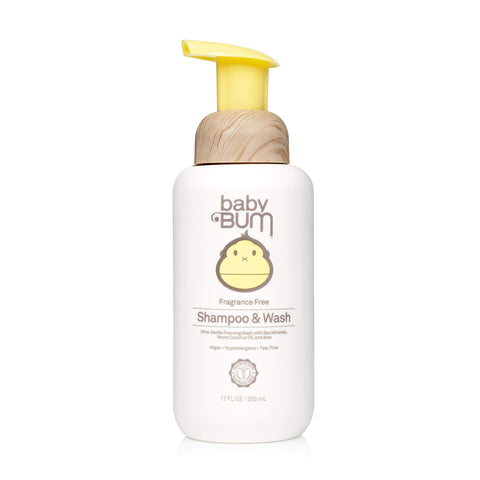 Baby Products:Baby Care:Bathing:Soaps & Cleansers