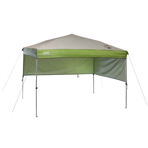 Coleman Instant Canopy Sunwall Accessory 7x5-Feet