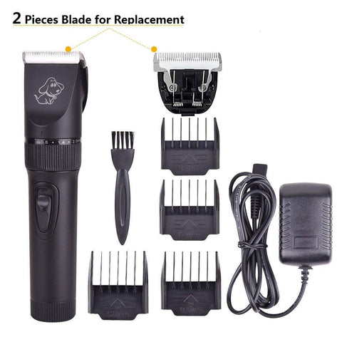 Pet Supplies:Dogs:Grooming:Electric Clippers & Blades