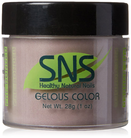 SNS 251 Nails Dipping Powder No Liquid/Primer/UV Light