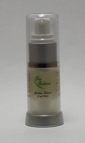 #1 Aging serum Golden Serum for Skin Tightening, Firming and Sagging Prevention. Also Has 20    Argireline, Dmae, APT (Red Marine Algae), Pepha Tight, Hyaluronic Acid, Vitamin a (Retinol), Vitamin C, and Syncoll Plus Much More. Paraben Free