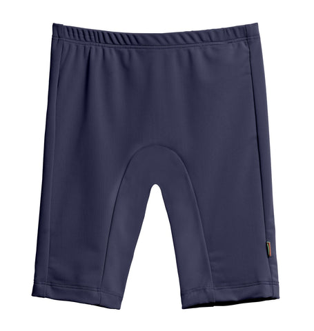 City Threads Boys Girls' SPF50+ Jammers Swim Shorts Bottoms Made in USA 16 Navy