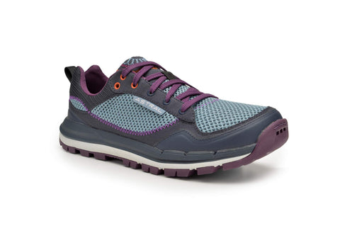 Astral Women's TR1 Junction Minimalist Hiking Shoes, Quick Drying and Lightweight, Made for Water, Trails, and Canyons Deep Water Navy 10 W US