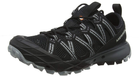 Merrell Men's Choprock Water Shoes 10.5 Black (Black Black)