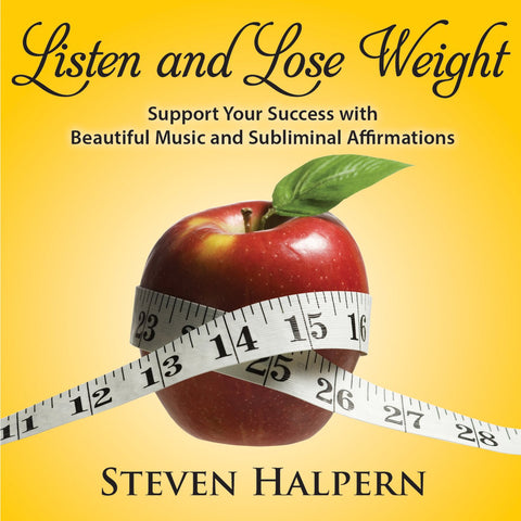Listen and Lose Weight