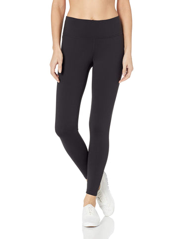 prAna Pillar 7/8 Legging Medium Black