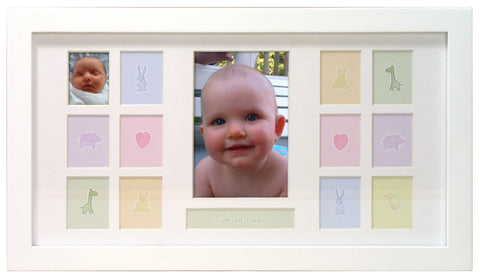 Malden Baby Wall Frame (Discontinued by Manufacturer)