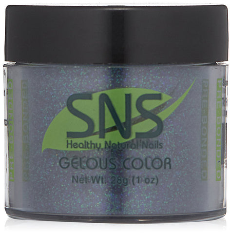 SNS 346 Nails Dipping Powder No Liquid/Primer/UV Light