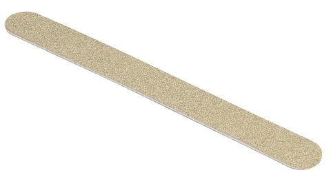 Diane Emery Board, Gold 80/80, 50 Count 50 nail files