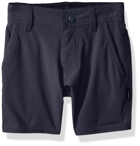 O'NEILL Little Boys Stockton Hybrid Boardshort 2T Navy