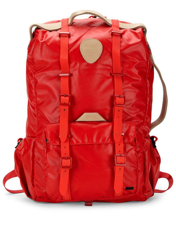 Pajar Cyber Waterproof Backpack, One Size Red