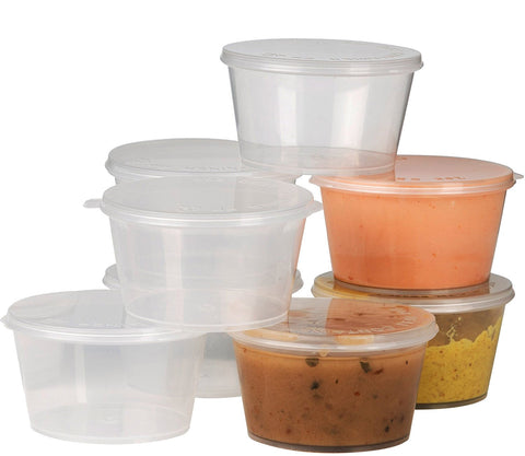 Industrial & Scientific:Food Service Equipment & Supplies:Disposables:Take Out Containers
