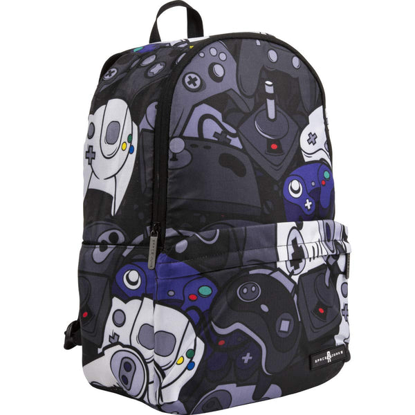SPACEJUNK - CONTROLLERS BACKPACK Multi