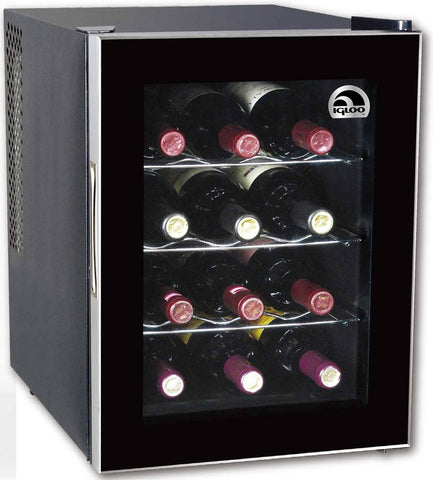 Home & Kitchen:Kitchen & Dining:Small Appliances:Wine Cellars