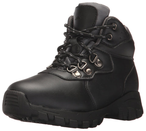 Deer Stags Gorp Thinsulate Waterproof Comfort Hiker (Little Kid/Big Kid) Big Kid (8-12 Years) 3.5 Big Kid Black