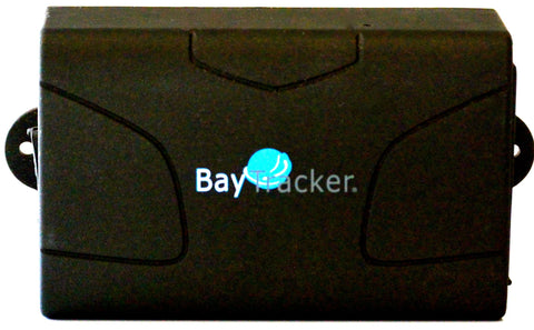 GPS Tracking Device- BayTracker BT-2000 RealTime Spy Tracking Device for Vehicles Mini Portable GPS/GSM Tracker-Micro Tracker GPS Tracker GSM Locater Tracking device for people, pets, cars, equipment...etc. Fleet Tracking-NO MONTHLY FEES! SIM BASED - F...