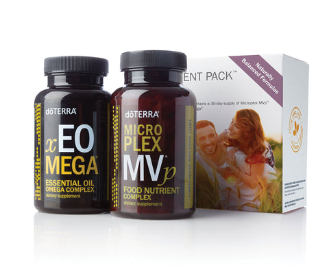 doTERRA Daily Nutrient Pack 1 kit