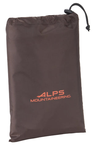ALPS Mountaineering Chaos 2 Tent Floor Saver, Coal