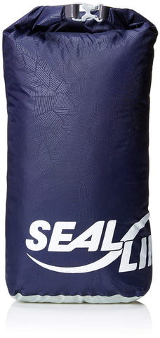 SealLine Blocker Dry Sack Waterproof Stuff Sack Navy 20-Liter