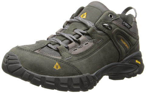 Vasque Men's Mantra 2.0 Gore-Tex Hiking Boot 11.5 Wide Beluga/Old Gold