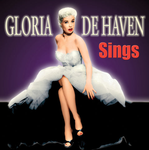 Gloria de Haven Sings