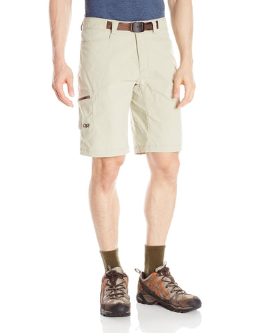 Outdoor Research Men's Equinox Shorts 36 Cairn