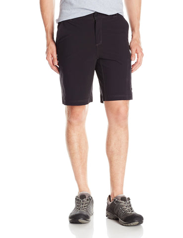 adidas Outdoor Men's All Outdoor Light Hike Flex Shorts, Black Size 36