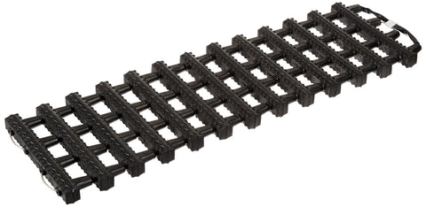 Mr. Emergency ES428 Black 28  Rubber Snow n Mud Track