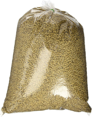 2-Row Brewers Malt For Home Brewing Whole Grain (5 lb) 5 lb