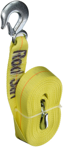 Rod Saver ETS Emergency Tow Strap