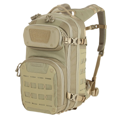 Maxpedition Unisex Riftcore Backpack - Rfcgry Tan
