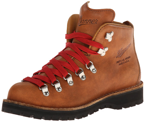 Danner Women's Mountain Light Cascade Hiking Boot 7.5 Brown