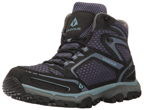 Vasque Women's Inhaler Ii Gtx Hiking Boot Crown Blue/Stone Blue 7