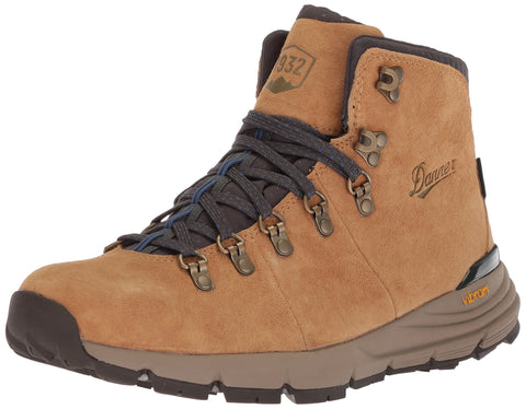 "Danner Women's Mountain 600 4.5""-W's Hiking Boot Sand 5.5 M US"