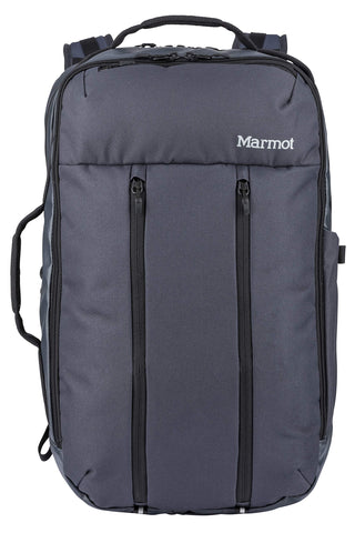 Marmot Slate Weekender Travel Bag Dark Steel/Steel Onyx