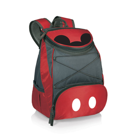 Disney Classics Mickey Mouse PTX Insulated Cooler Backpack Standard