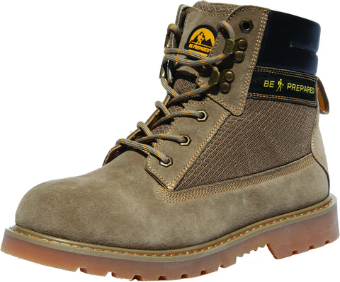 Boy Scouts of America Outdoor Heavy-Duty Work Boot Scout Pro 10