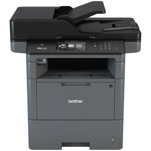 Brother MFC-L6800DWB All-in-One Laser Printer