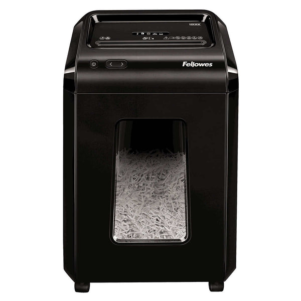Fellowes Powershred 1800C 18-Sheet Crosscut Shredder