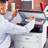Brother HLL3290CDWB Color Digital Laser Printer